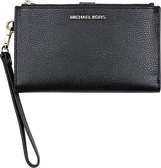 michael kors plånbok svart