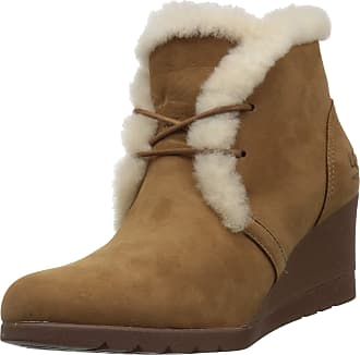 d91b4b9204e Women's UGG® Leather Boots: Now up to −50% | Stylight