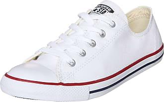 Converse Leder Sneaker: Sale bis zu −24%   Stylight