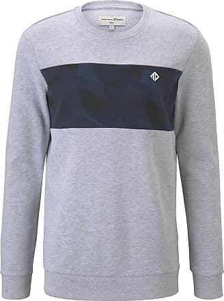 super.natural Essential Raglan Rundhals Sweatshirt Herren