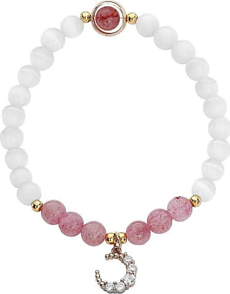 Wildcat Moon Stone Bracelet