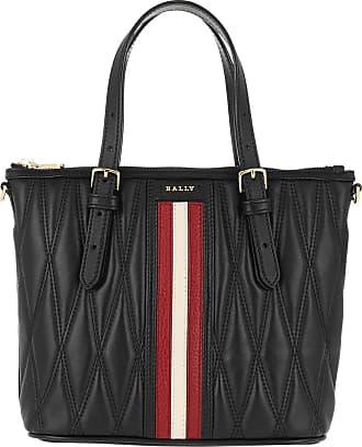 Bally Tote - Damirah Tote Bag Black - black - Tote for ladies
