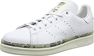 official photos eb1c1 5ac61 adidas Stan Smith New Bold W Chaussures de Fitness Femme, Multicolore  (Multicolor 000)