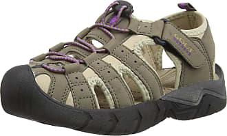 Gola Shingle 2, Women Athletic Sandals, Beige (Taupe/Hydrangea), 6 UK (39 EU)