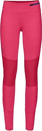 Vaude Scopi Tights Trekkinghose für Damen | rosa