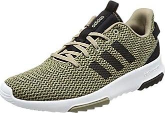 online retailer f54a6 1c453 adidas CF Racer TR, Chaussures de Fitness Homme, Vert (OlitraNegbas