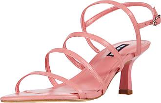 Nine West Smooth Pink Size: 5.5 UK