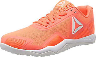 check out e2921 5c9b7 Reebok Ros Workout TR 2.0, Chaussures de Fitness Femme, Rouge (Guava Punch