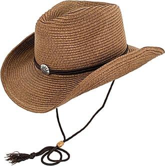 225d667b1 Men's Cowboy Hats − Shop 88 Items, 10 Brands & up to −60% | Stylight
