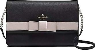 Kate Spade New York Kate Spade NY Kirk Park Saffiano Leather Veronique Crossbody Purse
