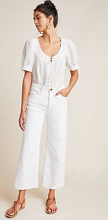 AG - Adriano Goldschmied AG The Etta Ultra-High Rise Wide-Leg Jeans