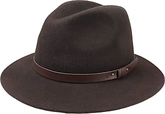 fb3e00520a1 Amazon Fedora Hats  Browse 168 Products at £11.99+