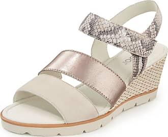 Gabor Sandals adjustable strap Gabor beige