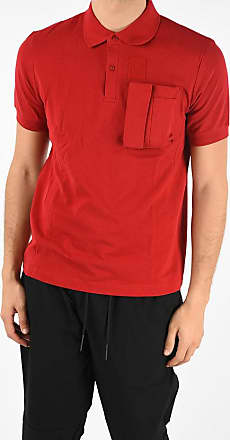 Raf Simons FRED PERRY Short Sleeve Polo size 40