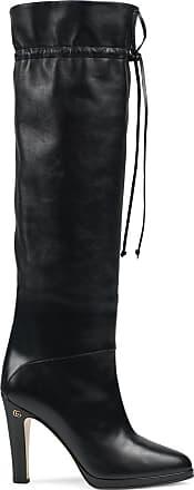 gucci female boots