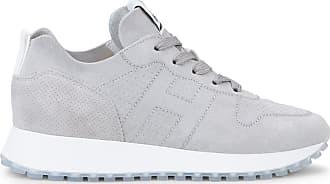 Hogan Sneakers H383, SILBER,GRAU, 38.5 - Schuhe