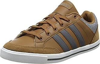 sports shoes e1915 7b8cf adidas Herren Cacity Sneakers Braun (Timber S5-stGrey FiveFTWR White
