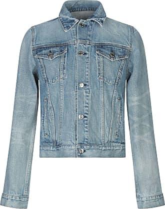 Helmut Lang JEANS - Capispalla jeans su YOOX.COM