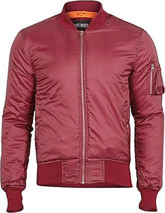 timeless design 53386 6cf7b Bomberjacken in Rot: 165 Produkte bis zu −61% | Stylight