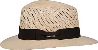 Stetson Traveller Panama Straw Hat by Stetson Sun hats 7c0604e6db48