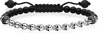 Thomas Sabo Thomas Sabo bracelet black LBA0136-810-11-L24V
