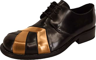 Ikon Original Mens Zodiac Mod 60s 70s Northern Soul Shoe Brown/Tan 9 UK/43 EU