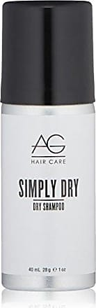 AG Hair Dry Shampoo Simply Dry Style Refresher For All Hair Types, 1 fl. oz