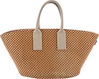 d70d0842f2da Hermès Hermes Basket Weave Tote Woven Jute Small