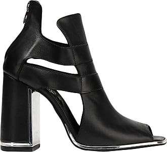 UNLACE CALZATURE - Ankle boots su YOOX.COM