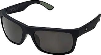 Zeal Optics Essential (Navy Blue w/ Polarized Dark Grey Lens) Polarized Fashion Sunglasses