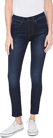 Zoomp Calça Jeans Zoomp Skinny Yasmin Azul