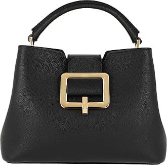 Bally Jorah Crossbody Bag Black Umhängetasche schwarz