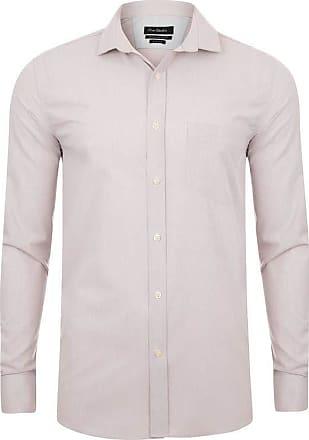 Pierre Cardin Camisa Slim Fit Rosa East 3