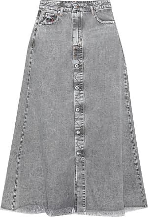Diesel JEANS - Gonne jeans su YOOX.COM