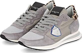 Philippe Model Sneaker TRPX TROPEZ - GRAU
