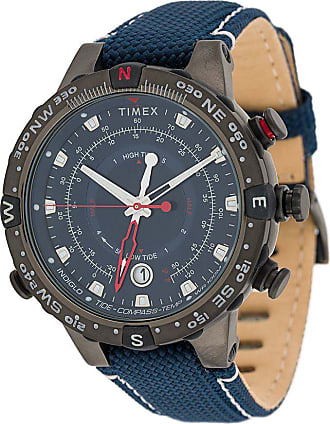 Timex Relógio Allied - Azul