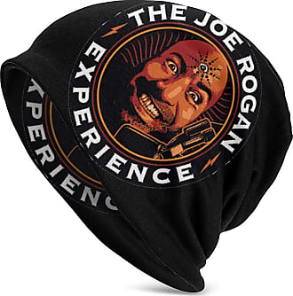 Not Applicable Clothing The Joe Rogan Experience Solid 3D Print Beanie Caps Men Women Unisex Warm Winter Skull Knit Hat Hedging Cap