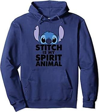 Disney Lilo and Spirit Animal Hoodie
