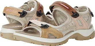 Ecco Womens Offroad Sport Sandal, Multicoloured Cashmere, 5 UK