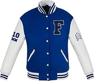Manokhi Varsity jacket