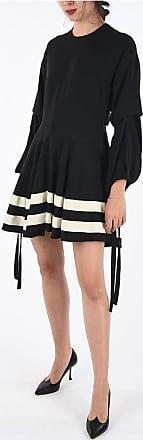 J.W.Anderson Long Sleeve Flared Dress Größe 8