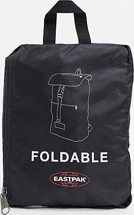 Eastpak Topher - Schwarzer Backpack mit Clipverschluss