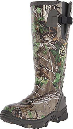 7c37290393a Irish Setter Womens 4885 Rutmaster 2.0 15 Uninsulated Rubber Hunting Boot