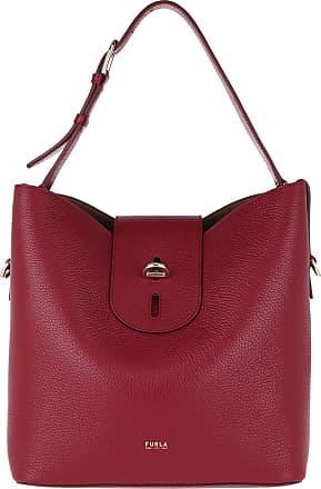 Furla Hobo Bags - Net M Hobo Ciliegia - red - Hobo Bags for ladies