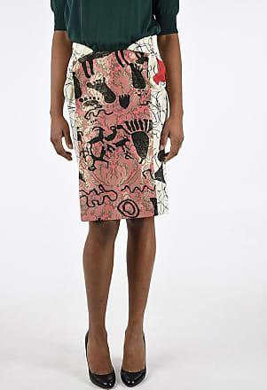 Vivienne Westwood Brocade Fabric Details Skirt size 36