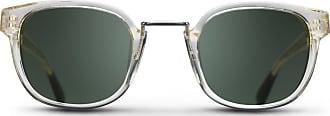 Triwa Miles Sunglasses   Crystal