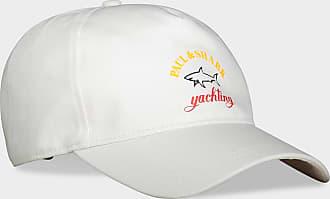 Paul & Shark Cappello da Baseball in Cotone