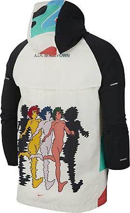 Nike Windrunner Running Jacket Bekleidung Herren bunt