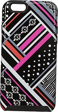 Vera Bradley Hybrid Case for Iphone 6/6s, Northern Stripes