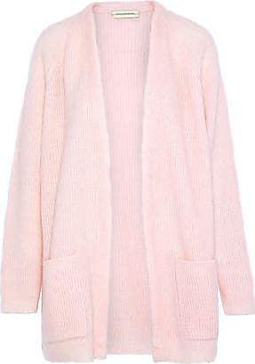 By Malene Birger By Malene Birger Woman Ribbed-knit Cardigan Baby Pink Size S